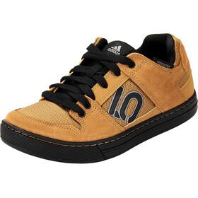 adidas Five Ten Freerider Mountain Bike Shoes Men, brązowy